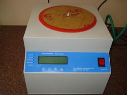 Spin Coater for Nano Science Lab