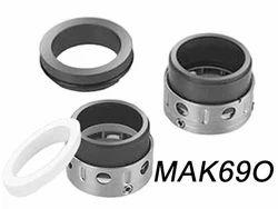 MAK69O PTFE Seals