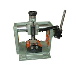Hand Operated Roll Marking Machines
