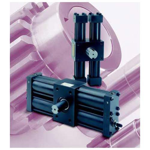 Hydraulic Rack And Pinion Rotary Actuator Manufacturer