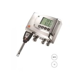 The Industrial Humidity Transmitter