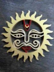 Natural Shreeparni Wood Sun ( Surya) vastu