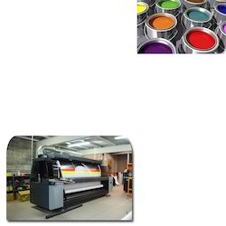 Offset Printing Ink for Printing Industry