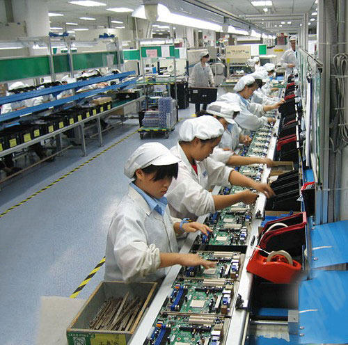 PCB Plant Manufacturer from Bengaluru