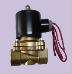 1/2 Inches Solenoid Valve ( Brass)