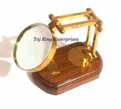 Brass Polish Magnifying