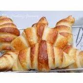 Paneer Croissant