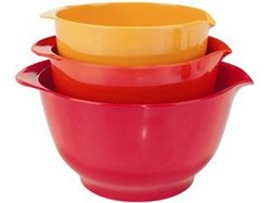 Plastic Kitchen Bowl Plastic Bowl Bawana Delhi Anup