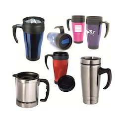Travel Mugs and Sippers