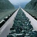 Heavy Load Conveyor Belts