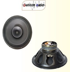 Dual Cone Speaker Da 12/150 Mid Bass