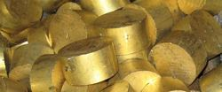 Heavy Brass Scrap