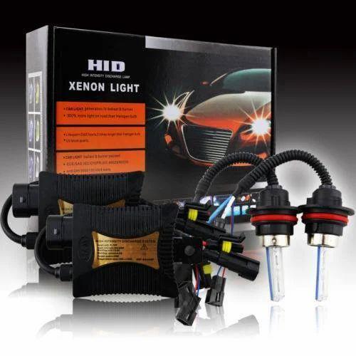 best aftermarket hid light kits