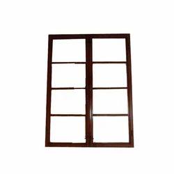 Modern Steel Section Windows