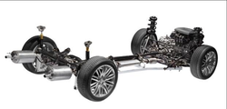 AUTOMOTIVE CHASSIS DOWNLOAD