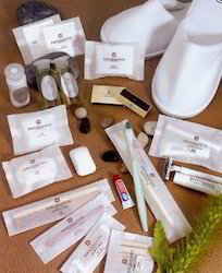 Hotel Guest Toiletries Suppliers Manufacturers Traders in India