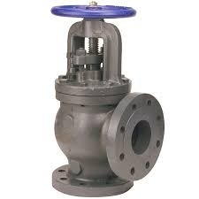 Manual high & low Steam Stop Valves, For Industrial