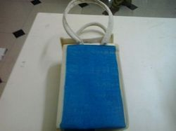 Designable Little Jute Bag