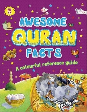 Awesome Quran Facts | Goodword Books Private Limited