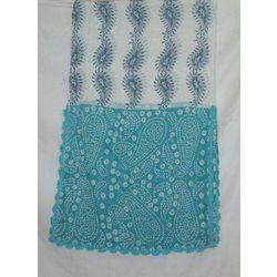 Designer Lace Scarves
