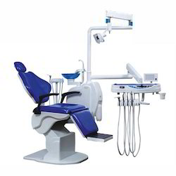 Bio-Vision Foldable Dental Chair Mount Unit