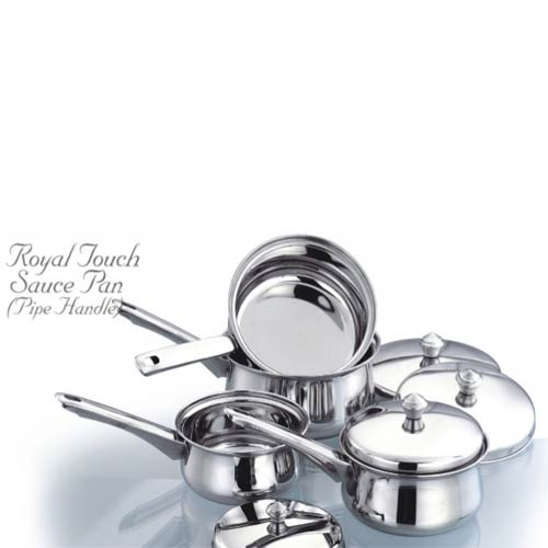 Royal Touch Sauce Pan
