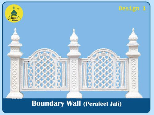 Wall Design Service Masjids Boundary Wall Design Service