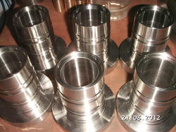 Ball Valve Trims for Petroleum & Gas Valves