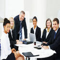 Business Support Service
