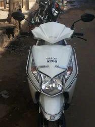 Honda Dio Front Guard