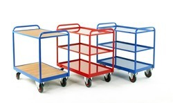 Industrial Hand Trolley