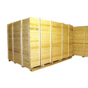 Export Packing Cases