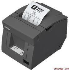 EPSON T88IVThermal Printers | Barcode Vault | Manufacturer