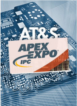 Trade Shows(IPC APEX 2014)