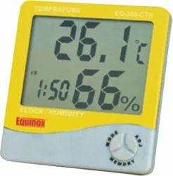 EQ 308 Thermo Hygrometer
