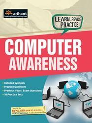 Objective Computer Awareness Book