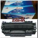 Laser  Printer Toner Cartridge for Use In HP Z - 49A