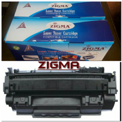 Laser  Printer Toner Cartridge for Use In HP Z - 49A