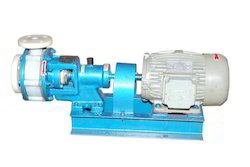 Polypropylene Injection Molded Centrifugal Pumps