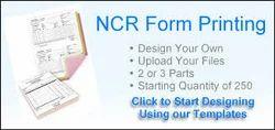 NCR Forms Printing Service