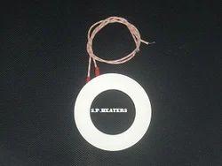 Center Sealing Heater