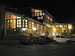 The Dina Hotels Mahabaleshwar