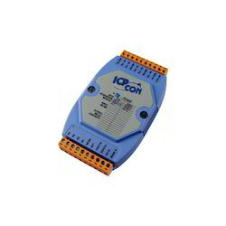 ICPDAS Remote Data Acquisition Modules