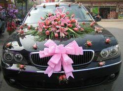Elegant Car Decorations