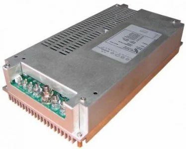 Mil Grade Multi-Output DC-DC Power Supply 575W - Rebutor