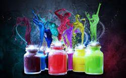 Pigment Printing Paste