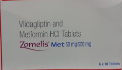Vidagliptin Tablets