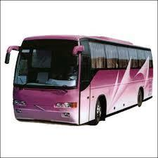 Bus Ticket Booking