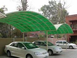 Parking Shed