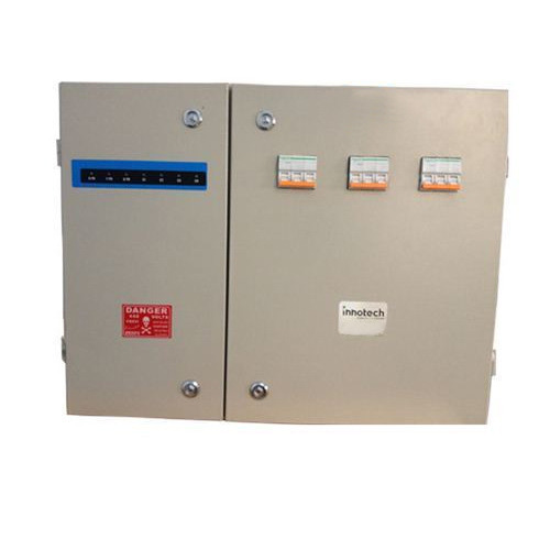 Manufacturer Of APFC Panel And